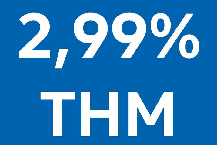 2,99%THM